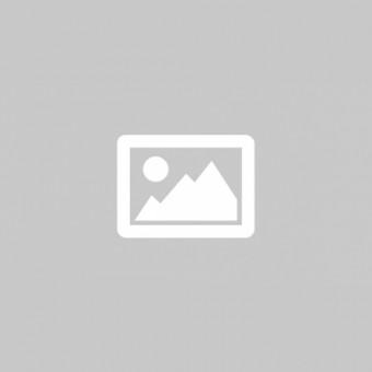 Janela de Correr em Alumínio Branco com Persiana 140 cm (L) x 120 cm (A)